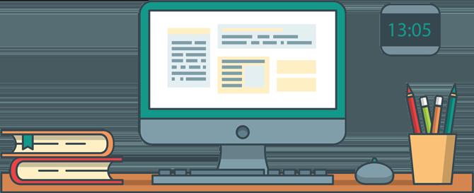 Création et webdesign de site Web