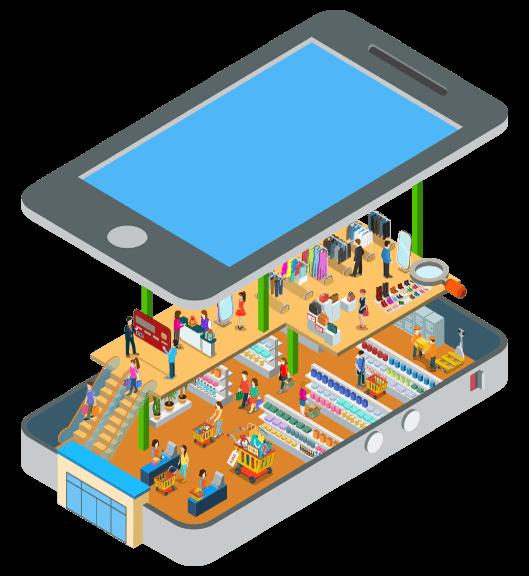 Comment l'engagement mobile va changer en 2021